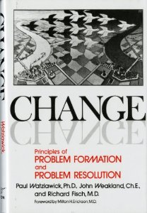 Change - Principles Of Problem Formulation & Problem Resolution