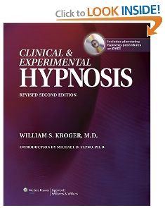 Clinical and Experimental Hypnosis in Medicine, Dentistry and Psychology