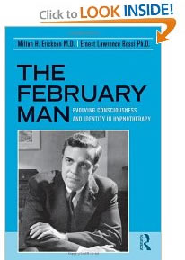 The February Man : Evolving Consciousness and Identity in Hypnotherapy