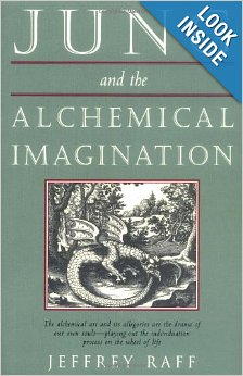 Jung And Alchemical Imagination