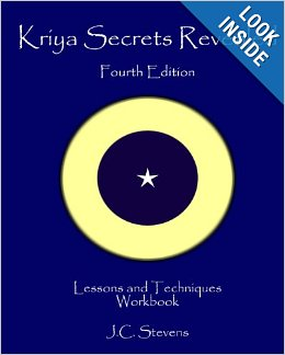 Kriya Secrets Revealed