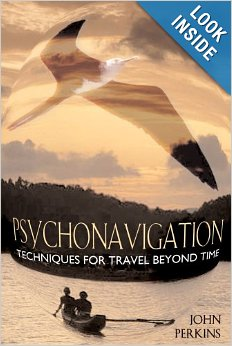 Psychonavigation:Techniques for Travel Beyond Time