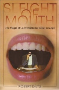 Slight of Mouth:The Magic of Conversational Belief Change
