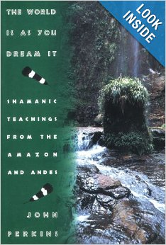 The World is as You Dream It: Shamanic Teachings from the Amazon