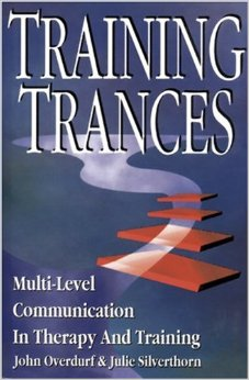 Training Trances: Multi-Level Communication in Therapy and Training