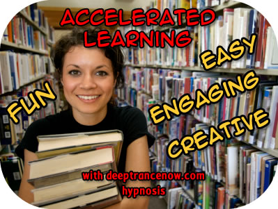 Accelerated Learning Hypnosis