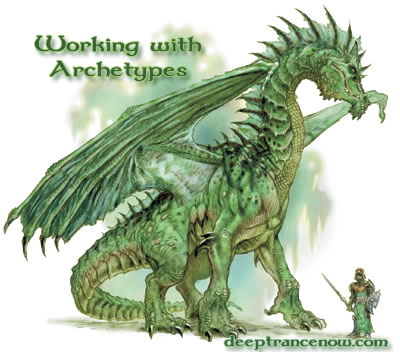 Working with Archetypes