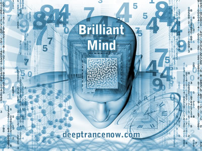 Brilliant Mind Subconscious Mind Programming