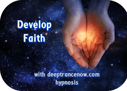 Develop Faith