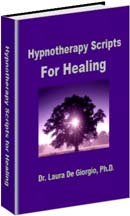 Hypnotherayp Scripts for Healing - Accelerated Healing, Pain Management, Remote Healing