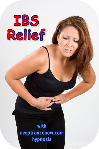 IBS Relief Hypnosis