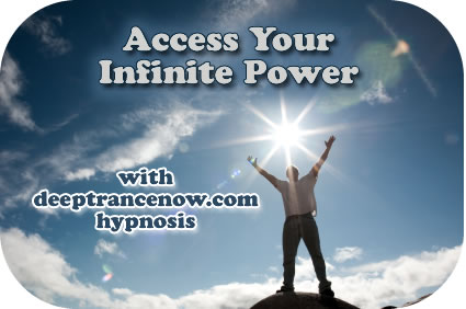 Access Your Infinite Power