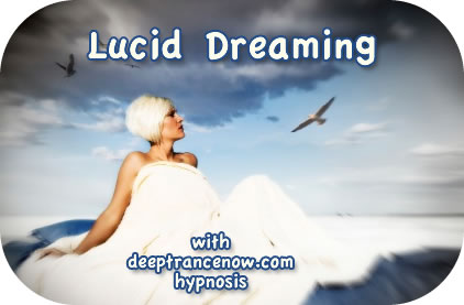 Lucid Dreaming Hypnosis