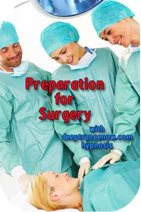 Preparation for Surgery