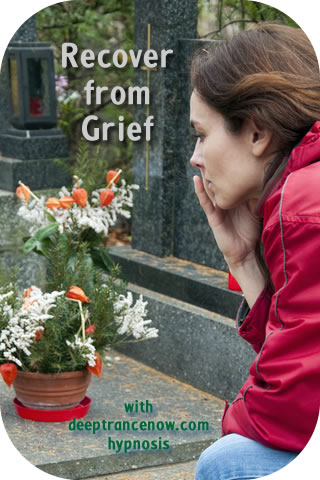 Recover from Grief