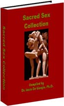 Sacred Sex Collection - Kama Sutra, Ananda Ranga,  Perfumed Garden, Mahanirvana Tantra, Shakti, Sexual Enhancements