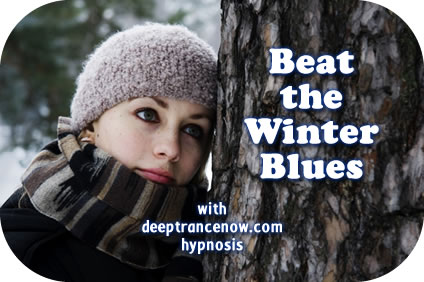 Beat the Winter Blues - Freedom From Seasonal Affective Disorder